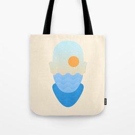 Summer Soul Tote Bag