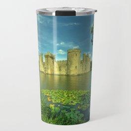 Bodiam Castle Travel Mug