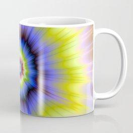 Super Nova In Color Coffee Mug