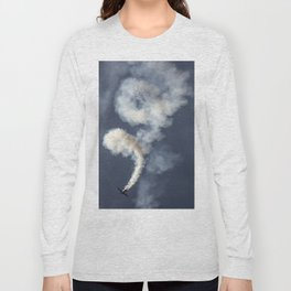Pirouettes in the sky Long Sleeve T-shirt