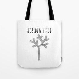 Joshua Tree Raízes by CREYES Tote Bag