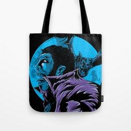 Lament of the Vampyre Tote Bag
