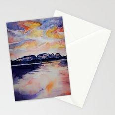 Sleeping Giant  Stationery Cards