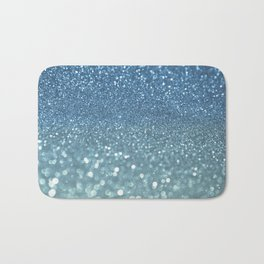 Bubbly Sea Bath Mat