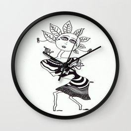 ld 2013 Wall Clock