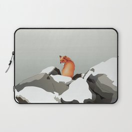 Solitude II Laptop Sleeve