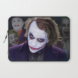 The Jokers Laptop Sleeve