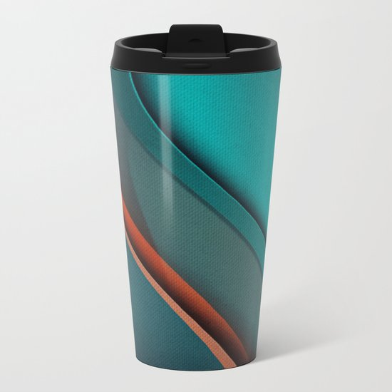 Monsoon Metal Travel Mug
