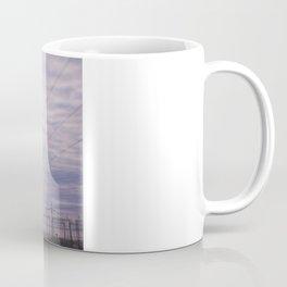 P o w u r L i n e z Coffee Mug