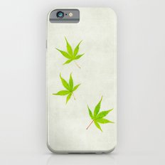 three of a kind 3 iPhone 6s Slim Case