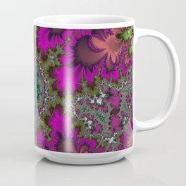 Fractal Abstract 73 Coffee Mug