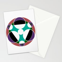 Chronograph Stationery Cards