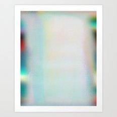 Untitled 20140103w Art Print