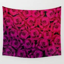 C13D everything rosy Wall Tapestry