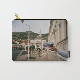 Tour of Mostar Carry-All Pouch