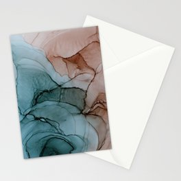 Earthy Mood Stationery Cards