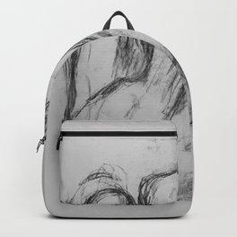 Nude? Backpack