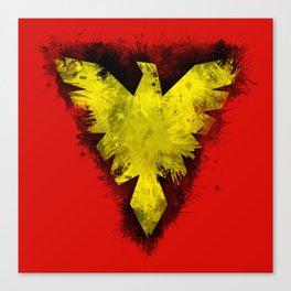 Phoenix - X-Men Canvas Print