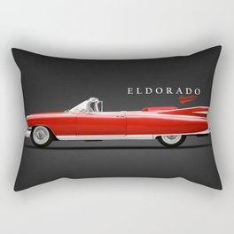 The Eldorado Biarritz Rectangular Pillow