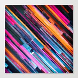 Colorain Canvas Print