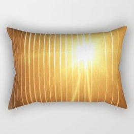 champs. Rectangular Pillow