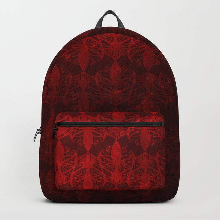 Rouge Backpack