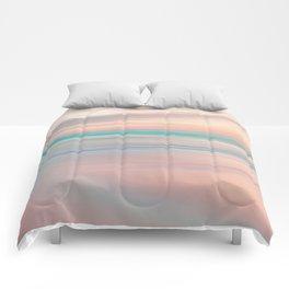 SUNRISE TONES Comforters