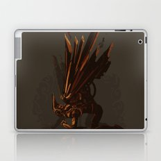 The Fallen Valkyrie Laptop & iPad Skin