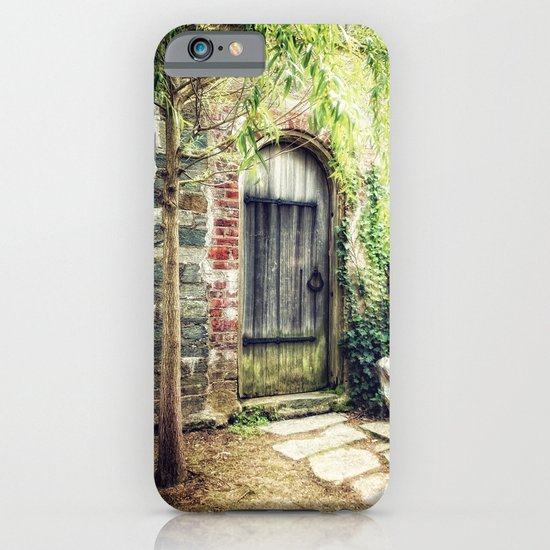 There are still magical places in the world. iPhone & iPod Case