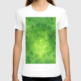 Mandala vibes 1. T-shirt