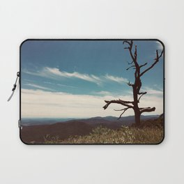 The Cool Dancer Tree Laptop Sleeve