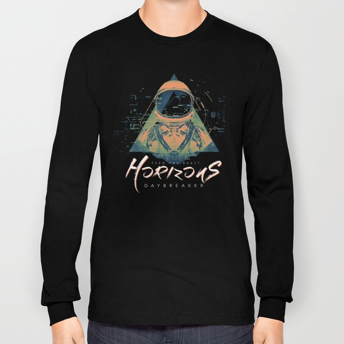 Horizons: Daybreaker Long Sleeve T-shirt