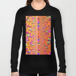 Cosmic Egg Long Sleeve T-shirt