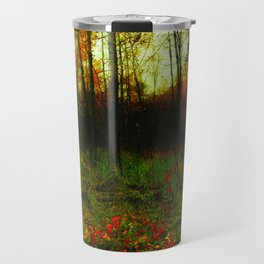 Lullaby of the Leaves Travel Mug