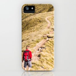 Kepler Track iPhone Case