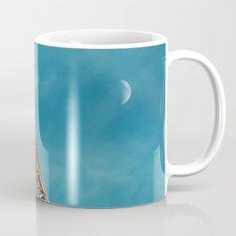 Biosphère 2 Coffee Mug