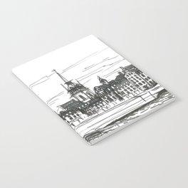 Gamla Stan Notebook