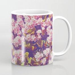 Warm Blossoms Coffee Mug