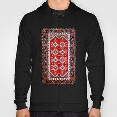 Carpet Pattern Hoody