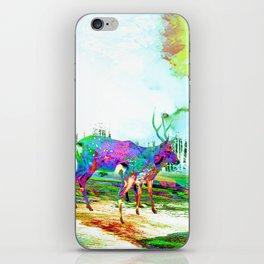 Imbue iPhone Skin