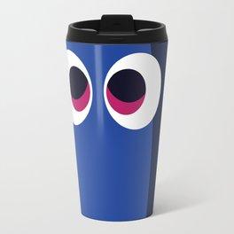 PIXAR CHARACTER POSTER - Dory - Finding Nemo Travel Mug