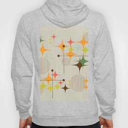 Starbursts and Globes 3 Hoody