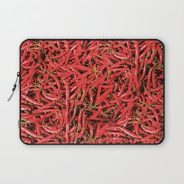 Red Hot Chilli Design Laptop Sleeve