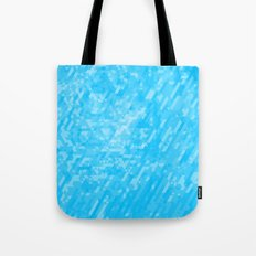 Triangles #10 Tote Bag