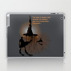 Roland's Quest Laptop & iPad Skin