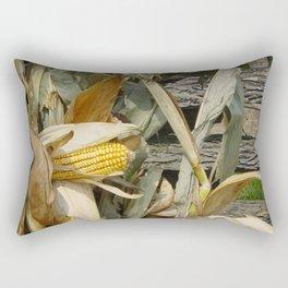 Aww Shucks Rectangular Pillow