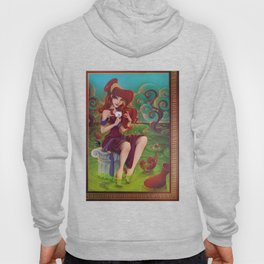Megara Damsel in Distress Hoody