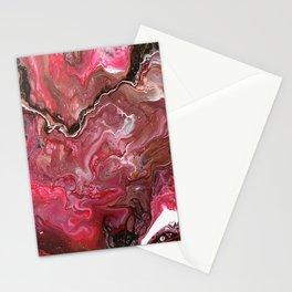 Bloodstream Stationery Cards