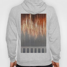 345 - Abstract Design Hoody