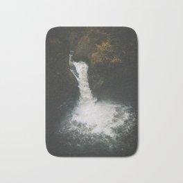 Punchbowl Falls Bath Mat